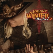 Johnny Winter - Step Back