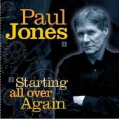 Starting All Over Again - Paul Jones