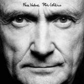 Phil Collins - Face Value Deluxe Edition (2016)