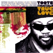 CD art Toots & The Maytals (Toots Hibbert) - True Love