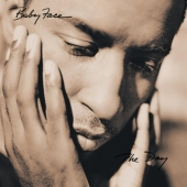 CD album art Babyface - The Day