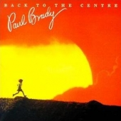 art track list paul brady back to the centre guest eric clapton