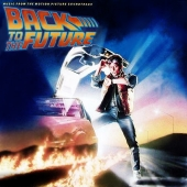 album cd art for Back To The Future Eric Clapton, Etta James, Huey Lewis