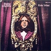 album art track list bobby whitlock raw velvet guest eric clapton on guitar