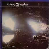 album art track list gary brooker lead me to the water guest eric clapton
