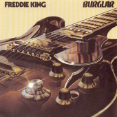 album art track list freddie king burglar with guest eric clapton
