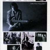 Cover Art for Jack Bruce - Can You Follow? CD Box Set