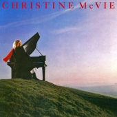 album art track list for self titled album christine mcvie, guest clapton
