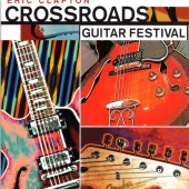 art track list clapton crossroads guitar festival dallas dvd 2004