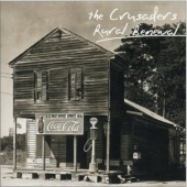 CD art Crusaders Rural Renewal featuring guest Eric Clapton
