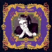 art track list Elton John The One - guest Eric Clapton Runaway Train