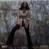 album art track list martha velez fiends and angels guest eric clapton