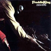 track list album art freddie king 1934-1976 with guest eric clapton on guitar
