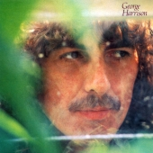 art track list George Harrison (1979) with Clapton, Winwood, Weeks