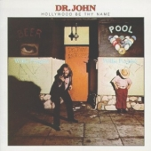 art track list dr john hollywood be thy name eric clapton on congas