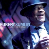 CD art for Hubert Sumlin About Them Shoes (featuring Eric Clapton)