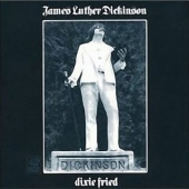 art track list james luther dickinson dixie fried guest clapton dr. john