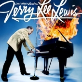 jerry lee lewis cd duets last man standing with clapton, wood, nelson, young