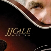 CD Art for J.J. Cale - Roll On