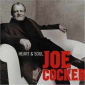 Joe Cocker - Heart & Soul (with guest Eric Clapton)