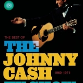 DVD art track list best of johnny cash tv show derek and the dominos appearance