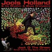 CD art Jools Holland - Small World Big Band Vol 3 Jack O The Green