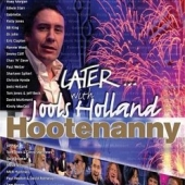 jools holland hootenanny dvd compilation clapton, jones, winwood, beck, brooker