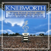 track list art Knebworth The Album Clapton, McCartney, Plant, Page, Status Quo