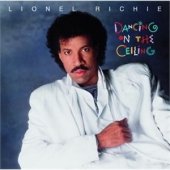 track list art Lionel Ritchie Dancing On The Ceiling (with guest Eric Clapton)