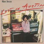 art track list marc benno lost in austin with eric clapton, carl radle, keltner
