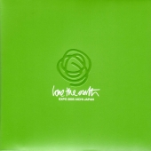 CD album art for Love The Earth Expo 2005 CD - Japan Only - Clapton, Groban more