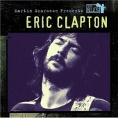 Artwork for Martin Scorcese Presents The Blues: Eric Clapton