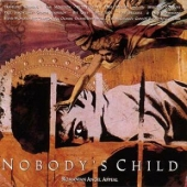 cd art Nobody's Child Romanian Angel Appeal track list Eric Clapton Elton John
