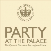 Buckingham Palace concert eric clapton, paul mccartney, queen, phil collins,