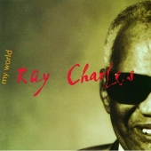 art track list ray charles my world with guest eric clapton