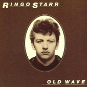 album art track list ringo starr old wave with clapton, walsh, entwistle, cooper