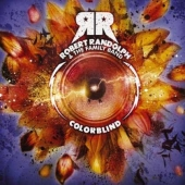 album art for Robert Randolph and the Family Band CD Coloblind
