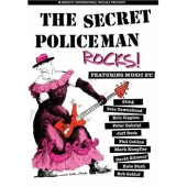 musical highlights from secret policeman's ball clapton townshend beck