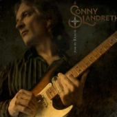 album art for Sonny Landreth CD From The Reach (featuring Eric Clapton)
