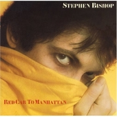 album art track list stephen bishop red cab to manhattan guest eric clapton
