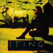 art track list sting ten summoners tales with guest eric clapton