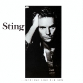 track list sting nothing like the sun with guest eric clapton, mark knopfler
