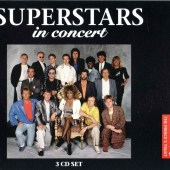 Princes's Trust compilation superstars in concert clapton harrison john knopfler