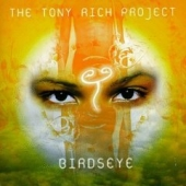 cd art tony rich project birdseye featuring Eric Clapton guitar