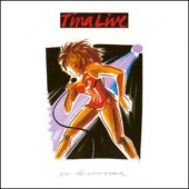 album art track list tina turner live in europe with clapton, bowie, adams, cray