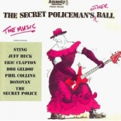 album art for The Secret Policeman's Other Ball - The Music (Clapton, Beck)