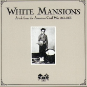 art track list white mansions lp 1978 - guest eric clapton