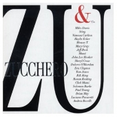 album cd art Zucchero - Zu & Co featuring Eric Clapton, Sheryl Crow, Miles Davis