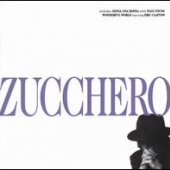 art track list zucchero; art track list zucchero sings hits in english