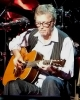 Eric Clapton - Clapton &amp; Winwood Japan Tour 3 Dec 2011 (Photo: Hiro Kamei)